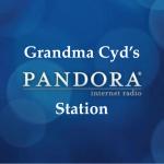 Grandma Cyd's Pandora Station icon