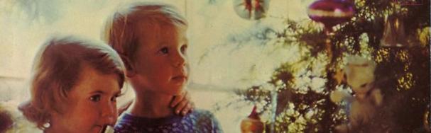The Sound of Christmas, Vol. 2