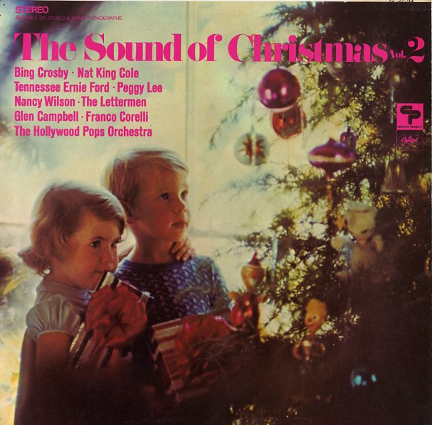 Sound Of Christmas.The Sound Of Christmas Vol 2 The Heavy Petting Zoo