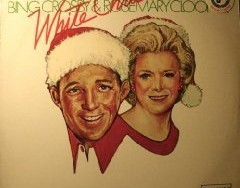 White Christmas/A Christmas Special album cover
