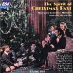 Spirit of Christmas Past