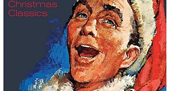 Christmas Classics by Bing Crosby