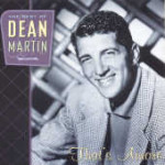 Best of Dean Martin album cover