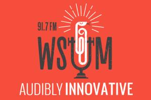 WSUM logo