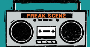 Freak Scene logo