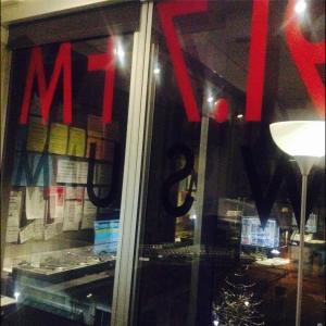 WSUM studio glass