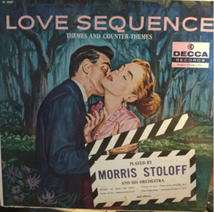 """Love Sequence"" cover art"