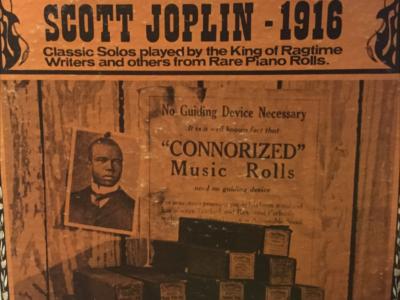 Scott Joplin - 1916