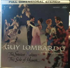 Guy Lombardo - The Sweetest Waltzes This Side of Heaven