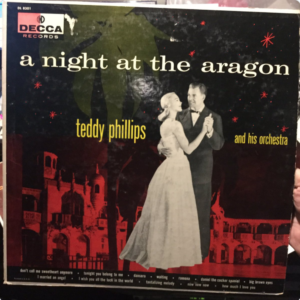 """""""A Night At the Aragon"""""""