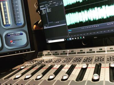 WSUM production studio